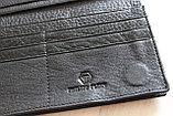 Мужское портмоне из натуральной кожи, фото 6