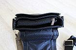 Мужская сумка, барсетка кожа Bolinni, фото 2
