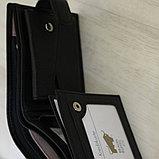 Мужское портмоне из натуральной кожи BRAUN BUFFEL, фото 3