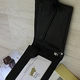 Мужское портмоне из натуральной кожи BRAUN BUFFEL, фото 8