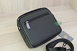 Мужская барсетка, сумка через плечо HT leather, фото 2