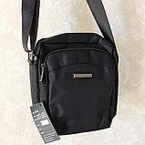 Мужская сумка барсетка мессенджер,через плечо, фото 2