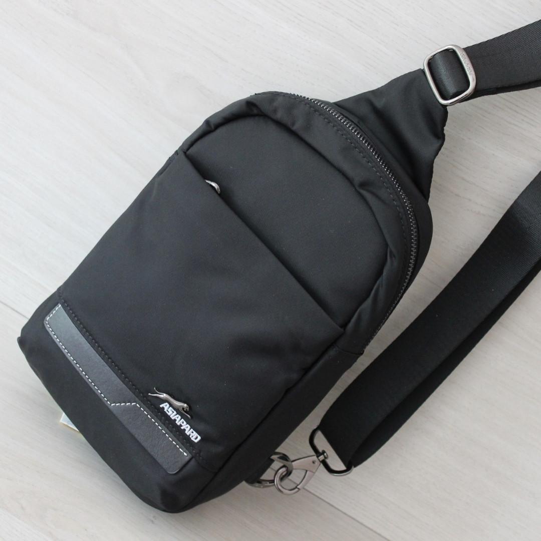 Мужская барсетка сумка кобура через плечо