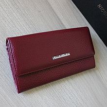 Женское портмоне из натуральной кожи NicoleRichie