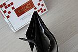 Мужское портмоне из натуральной кожи Wallace India, фото 6
