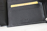 Мужское портмоне из натуральной кожи C.Soul, фото 7