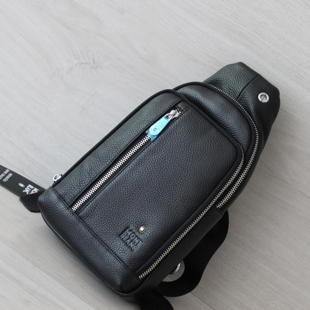 Мужская барсетка, кобура, нагрудная сумка МВ