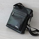 Мужская сумка через плечо BRADFORD, фото 5