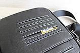 Мужская бизнес сумка, барсетка HT, фото 5