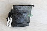 Мужская барсетка сумка через плечо Bikkembergs