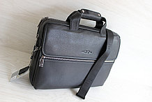 Мужская бизнес сумка, деловой портфель НТ Натуральная кожа