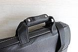 Мужская бизнес сумка, деловой портфель НТ Натуральная кожа, фото 3