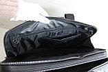 Мужская бизнес сумка, деловой портфель НТ Натуральная кожа, фото 7