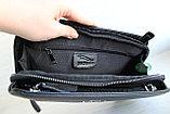 Мужская барсетка 3в 1, сумка через плечо Jaguar, фото 3