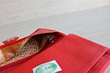 Женское Портмоне Петек из натуральной кожи, фото 8