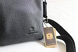 Мужская сумка через плечо БРЭДФОРД, фото 2