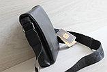 Мужская сумка через плечо БРЭДФОРД, фото 3