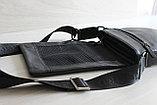 Мужская сумка через плечо БРЭДФОРД, фото 6