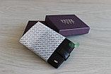 Мужское портмоне из натуральной кожи, фото 9