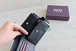 Мужское портмоне из натуральной кожи, фото 10
