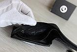Мужское портмоне из натуральной кожи H.T, фото 7