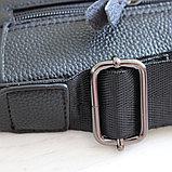 Мужская сумка барсетка планшетница, фото 3