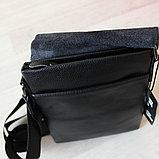 Мужская сумка барсетка планшетница, фото 7