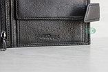 Мужское портмоне из натуральной кожи, фото 8