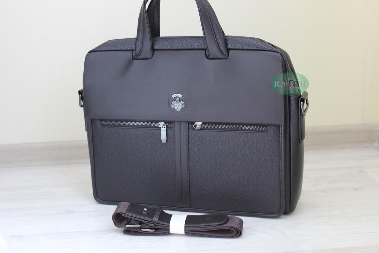 Мужской портфель Bradford (коричневый)