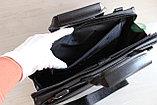Мужской деловой портфель BRADFORD, фото 5