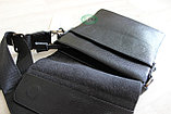 Мужская сумка барсетка планшетница, фото 5