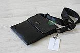 Мужская сумка барсетка планшетница, фото 6