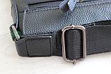 Мужская сумка барсетка планшетница, фото 8