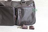 Дорожная спортивная сумка BRADFORD, фото 5