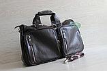 Дорожная спортивная сумка BRADFORD, фото 10