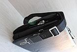 Мужской деловой портфель, сумка для документов, фото 5