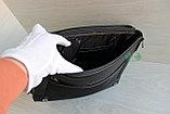 Мужской деловой портфель, сумка для документов, фото 8