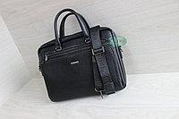 Мужской портфель Bradford (черный)