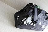 Дорожная спортивная сумка, фото 2