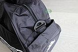 Дорожная спортивная сумка, фото 6