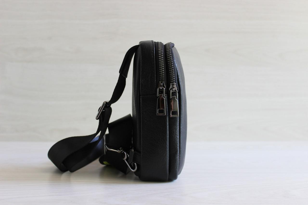 Мужская барсетка, кобура, нагрудная сумка