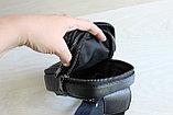 Мужская барсетка, кобура, нагрудная сумка, фото 9
