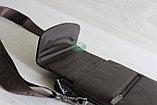 Мужская Барсетка, сумка через плечо BRADFORD, фото 6