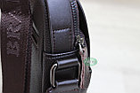 Мужская барсетка, сумка через плечо Bradford, фото 4