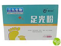 Порошок для ног от грибка и неприятных запахов Xililan 3 шт.