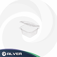 РКС 500/11 (ОП) (Т) Контейнер для салатов (360шт/уп)