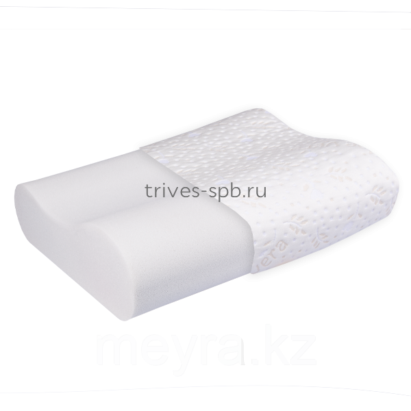 Ортопедическая подушка универсальной формы  TRIVES (Россия)