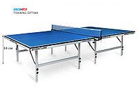 Теннисный стол Training Optima синий, фото 1