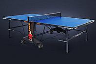 Теннисный стол EDITION Light синий