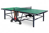 Теннисный стол EDITION зеленый